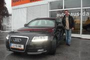 Andreas Hell - Audi A6
