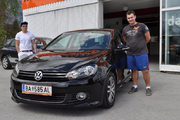 Andreas Martinovic - VW Golf 6