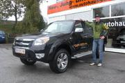 Christian Resch - Ford Ranger Wildtrack