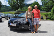 Fr. Marek - VW Golf 6