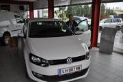 Fr. Steinwidder - VW Polo Cool