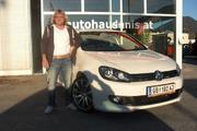 Herr Moosbrugger - Golf 6 R-Line
