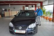 Manfred Koinegg - VW Golf Sportline